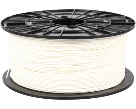 ABS - white (1,75 mm; 1 kg)