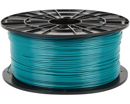 ABS - petrol green (1,75 mm; 1 kg)