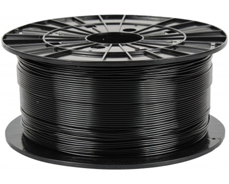 ABS - black (1,75 mm; 1 kg)