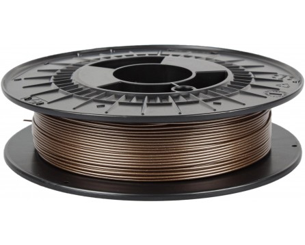 PETG metal edition - coffee bronze (1,75 mm; 0,5 kg)