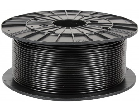 PETG - black (2,85 mm; 1 kg)