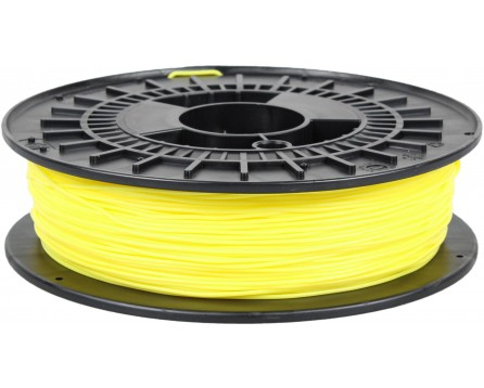 TPE 88 RubberJet Flex - sulfur yellow (1,75 mm; 0,5 kg)
