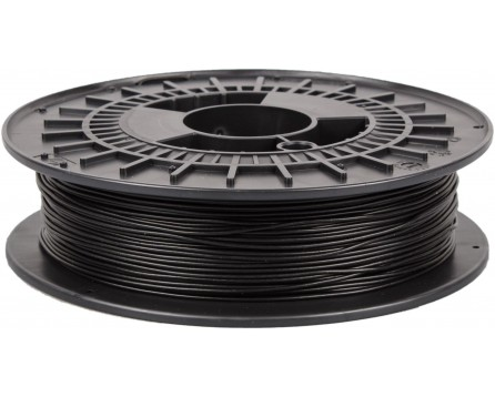 TPE 32 RubberJet Flex - black (1,75 mm; 0,5 kg)