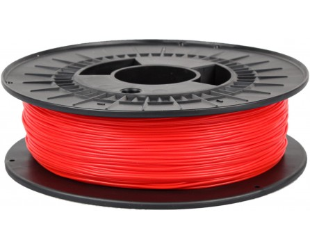 TPE 88 RubberJet Flex - red (1,75 mm; 0,5 kg)