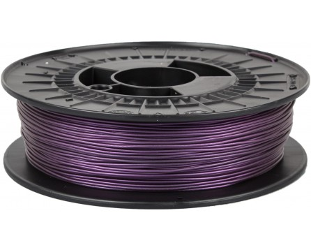 TPE 88 RubberJet Flex - metallic violet (1,75 mm; 0,5 kg)