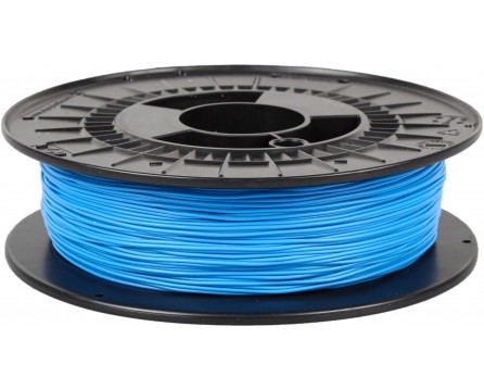 TPE 88 RubberJet Flex - blue (1,75 mm; 0,5 kg)