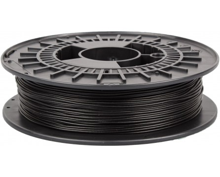 TPE 88 RubberJet Flex - black (1,75 mm; 0,5 kg)