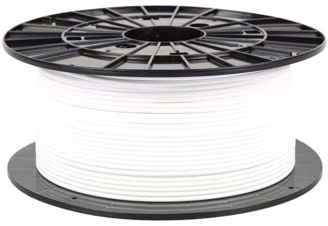 PLA - white (2,85 mm; 1 kg)