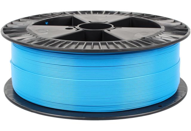PLA - blue (1,75 mm; 2 kg)