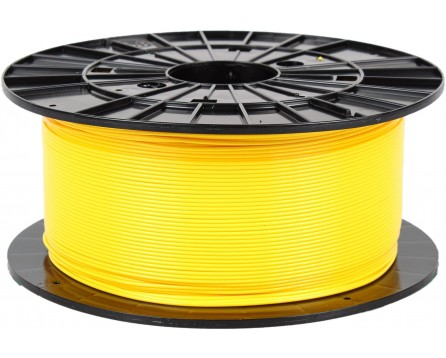 PLA - yellow (1,75 mm; 1 kg)