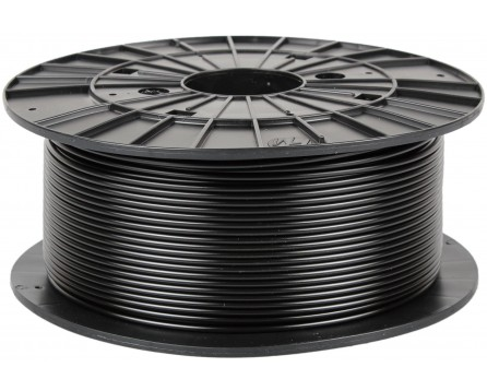 PLA - black (2,85 mm; 1 kg)