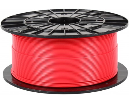 PLA - red (1,75 mm; 1 kg)