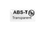Sample ABS-T - transparent (1,75 mm; 10 m)