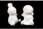 PLA - white (1,75 mm; 1 kg)