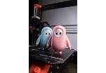 """PLA+ pastel edition - """"Bubblegum Pink"""" (1,75 mm; 1 kg)"""