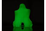 PLA GlowJet - glowing in the dark (1,75 mm; 0,5 kg)