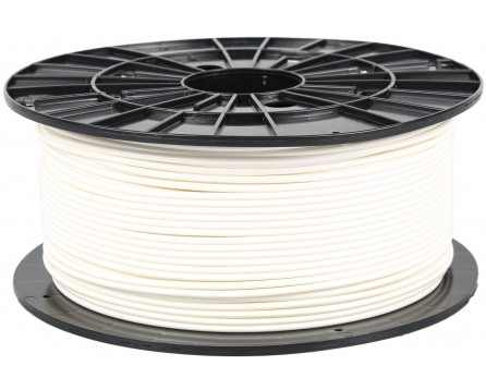 ABS - white (2,85 mm; 1 kg)