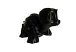 PETG - black (1,75 mm; 1 kg)
