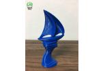 PETG - blue (1,75 mm; 1 kg)