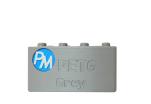 PETG - grey (1,75 mm; 1 kg)