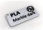 PLA MarbleJet - dark (1,75 mm; 0,5 kg)