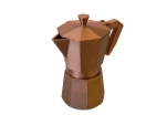 PETG metal edition - coffee bronze (1,75 mm; 0,5 kg)
