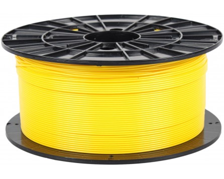 ABS - yellow (1,75 mm; 1 kg)