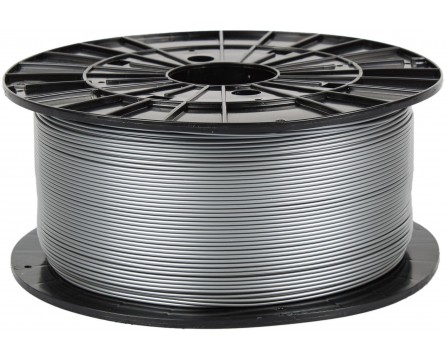 ABS-T - silver (1,75 mm; 1 kg)