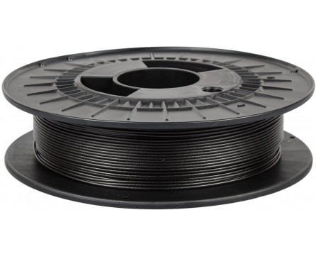 PETG CFJet Carbon - black (1,75 mm; 0,5 kg)