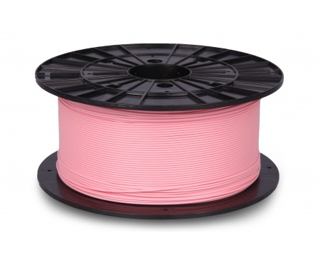 "PLA+ pastel edition - ""Bubblegum Pink"" (1,75 mm; 1 kg)"