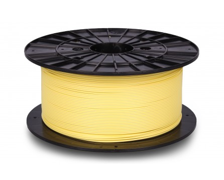 "PLA+ pastel edition - ""Banana Yellow"" (1,75 mm; 1 kg)"